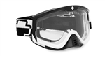 Spy Goggles Whip Predator black white