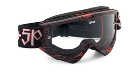 Spy Targa MX Red black