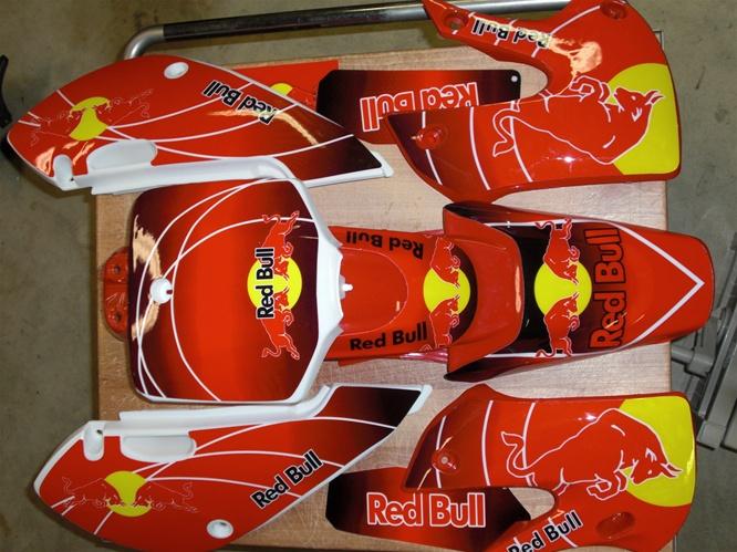 bull flip flops